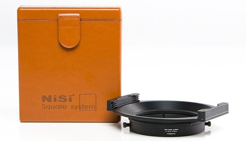 Fstoppers Reviews the NISI 150mm Filter System