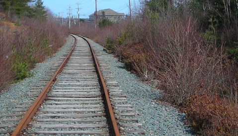 America's Largest Railroad Urges Photographers to Get Off of the Tracks