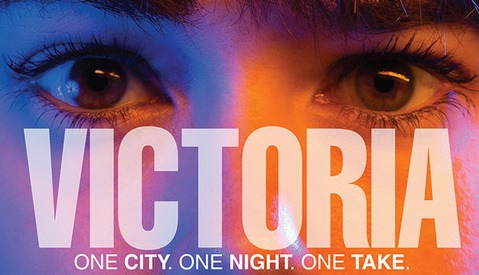 Victoria - An Entire 140 minute Action Movie Shot in One Take