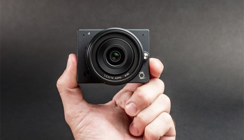Z Camera Might Be A New Compact Competitor With Worlds Smallest Micro Four Thirds Camera
