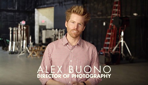 14-Year SNL Director of Photography, Alex Buono, on His Beginnings, Working for Free, and Advice for Film Students