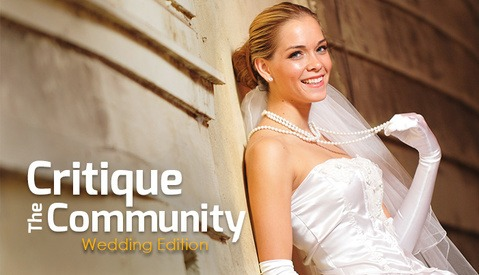 Critique the Community: Submit Your Wedding Photos to be Critiqued by Lee and Patrick