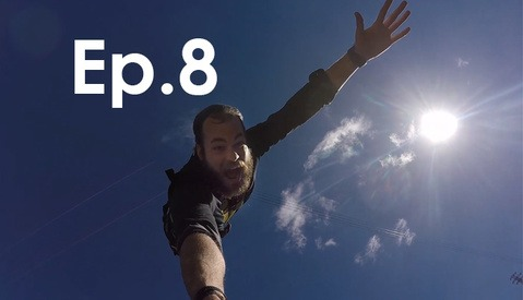 Watch Lee and Patrick Of Fstoppers Go Bungee Jumping In New Zealand P.T.W. BTS Ep 8