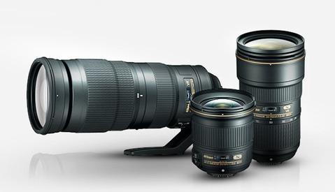 Nikon Announces New 24-70mm f/2.8E ED VR, 24mm f/1.8G ED, and 200-500mm f/5.6E ED VR Lenses