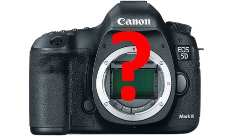 The 5D Mark IV May Well Make or Break Canon
