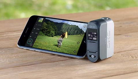 The World's Smallest 1-Inch Sensor Camera by DxO Is Now Available, and It's Pretty Incredible