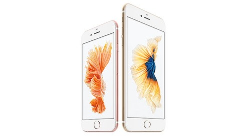 "Apple Introduces 12-Megapixel iPhone 6s Camera and New ""Live Photos"""