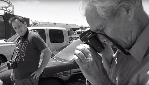 A Photography Lesson From Noted Street Photographer John Free
