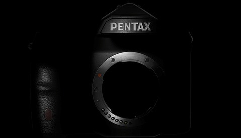 The Pentax Full Frame Camera Is Finally on Its Way