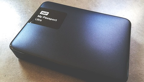 Portable Hard Drive Update: Where We Are, What's New, and What You Really Need