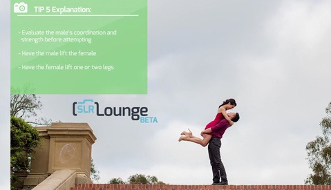9 Quick and Easy Wedding Poses by SLR Lounge
