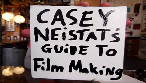Casey Neistat's Guide to Filmmaking is Refreshing to Aspiring Filmmakers and Youtubers