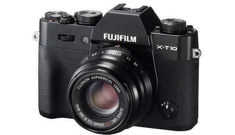 Fujifilm Announces the Fujinon XF 35mm f/2 R WR Lens and 1.4x Teleconverter