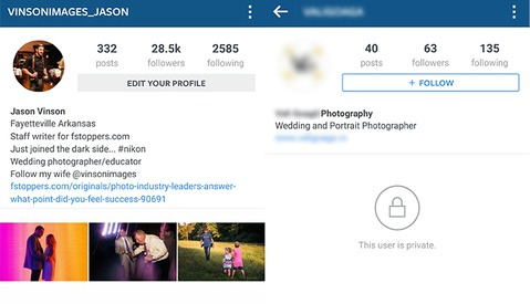 Don't Make These Seven Instagram Mistakes