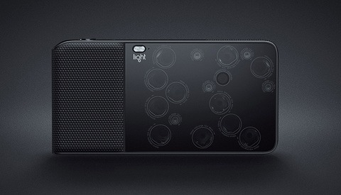 The Crazy Things You'll Hear from Light, Makers of the L16