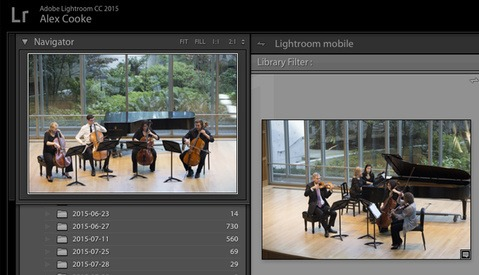 How to Do Web Culling in Lightroom
