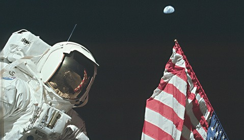 I Can't Get Enough of NASA's New Project Apollo Archive Additions