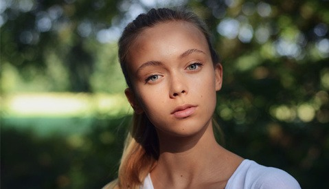 Top Tips for Taking Portraits