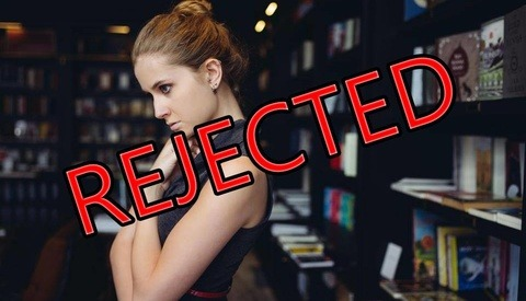 6 (Respectful) Ways to Reject Models