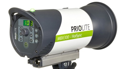 Priolite Introduces the Most Affordable Li-Ion Powered HotSync Flash