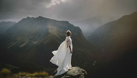 Rangefinder Magazine Announces '30 Rising Stars of Wedding Photography'