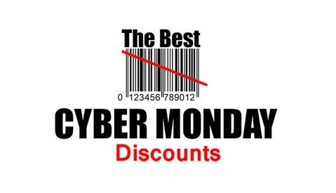 The Best Photography Related Cyber Monday Sales: UPDATED
