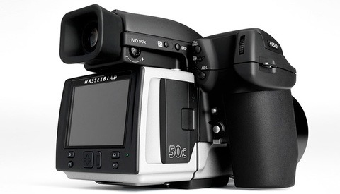 Hasselblad Massive Price Drop Makes Medium Format Cameras Affordable