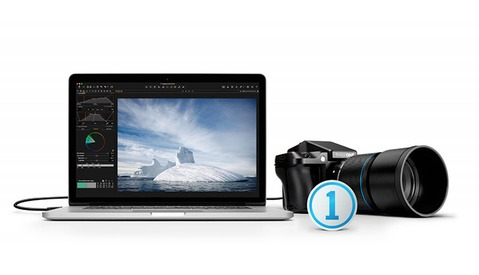 Phase One Releases Capture One Pro 9.0.1