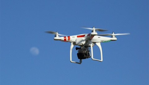 FAA: Drone Owners Must Register by February 19, 2016