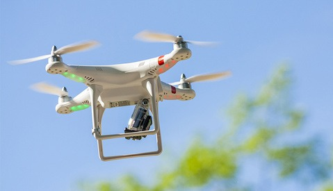 Your Drone Registration With the FAA Will Be Publicly Available