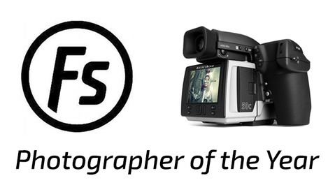 The Readers' Choice for Fstoppers Community Photographer of 2015