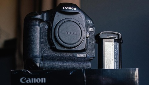 The Canon USA Gray Market War Continues