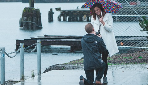 How to Shoot Your First Surprise Proposal: A Raw Guide to Capturing 'Yes!'