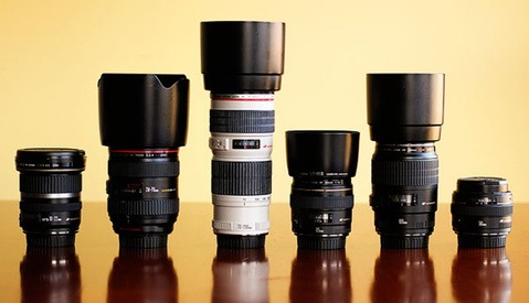 How to Make The Most Money Selling Your Used Camera Gear