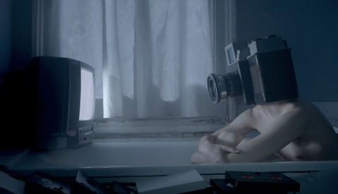 Award-Winning Short 'The Boy with a Camera for a Face' Is Beautifully Grim