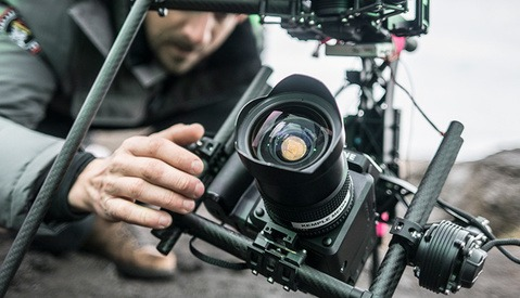 Photographer Tim Kemple Tests the New Phase One XF 100MP