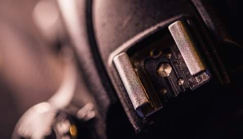 Stop Fighting the Hot Shoe of Your Nikon D750