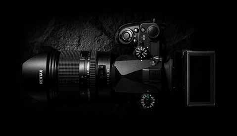 Pentax Updates Teaser of Its Upcoming Full-Frame DSLR