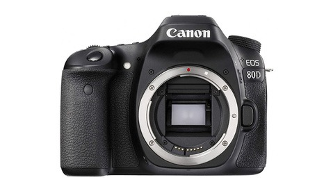 Canon Announces 80D, PowerShot G7 X Mark II, PZ-E1 Power Zoom Adapter, and More