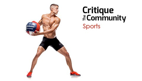 Critique the Community Episode 17: Sports Photography