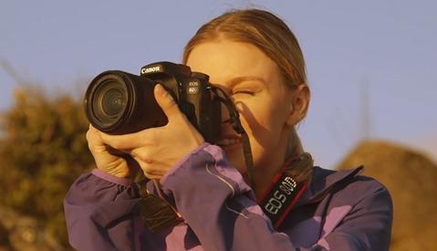 A Closer Look at the New Canon 80D DSLR Camera