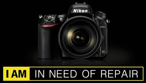 Nikon Issues Yet Another D750 Service Advisory