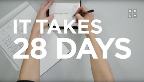 Ignite Your Creativity With '28 to Make' on CreativeLive