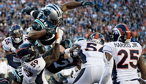 What It Takes to Score American Sports' Biggest Assignment: Super Bowl 50