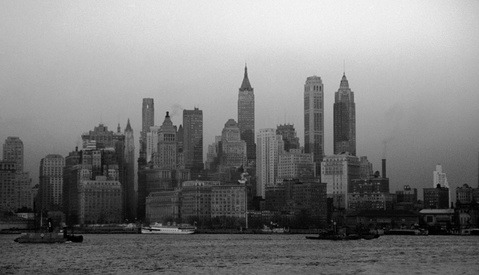 Video Shows 28 Historical Clips of New York City