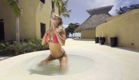 For Better or Worse: This Year's Sports Illustrated Swimsuit Issue Steps Into Virtual Reality