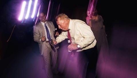 Wedding Photographers, Do You Drink on the Job?