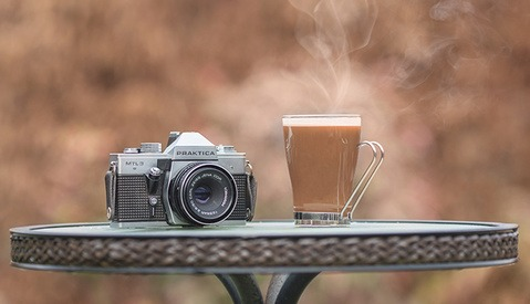 Seven Things About Being a Photographer I Wish I'd Known Earlier