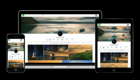 Create Your Own Print Store on Photocrowd, an Exciting New Photo Community That's Now Crowdfunding