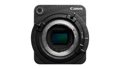 Can Anybody Tell Us What Canon's New Super-35 Camera Is For?